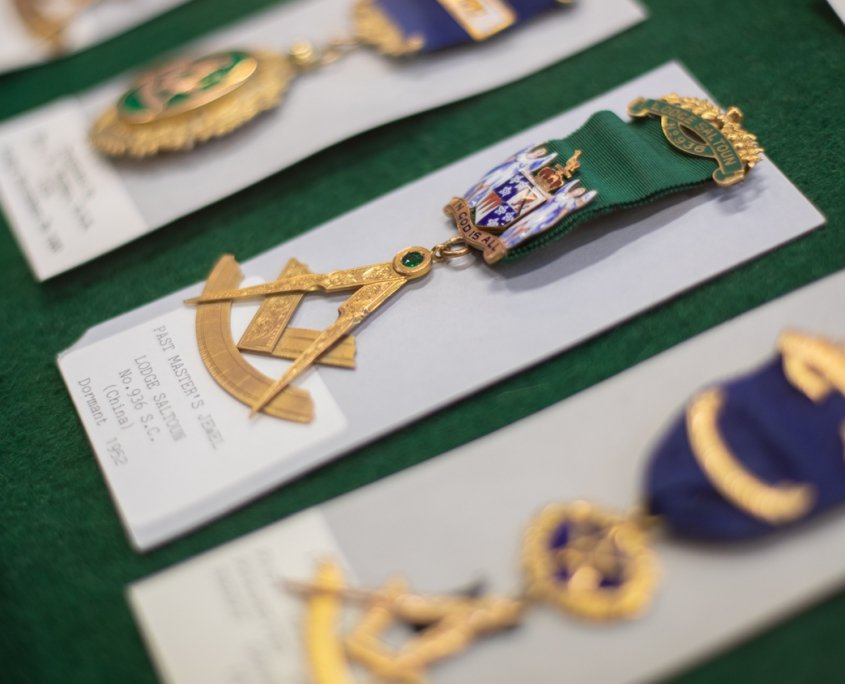 Shop - The Grand Lodge of Scotland