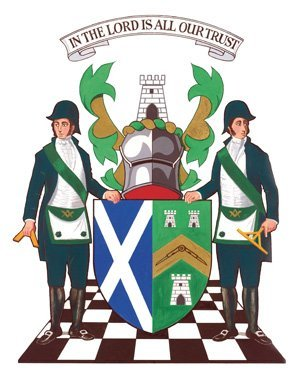 The Grand Lodge of Scotland